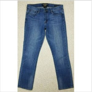 Lucky Brand Jeans - Lucky Brand Sweet N' Low Jeans 10/30 NWOT!